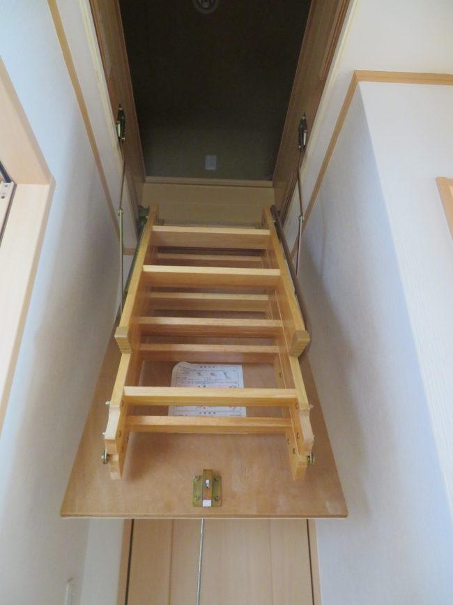 今すぐできる屋根裏収納の湿気対策!屋根裏収納で気をつけるべきこととは?