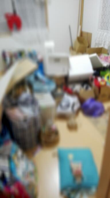 【Before→after】我が家の片付け記録~物置部屋のその後。モノが減ったら子どもたちの笑顔が増えた!~