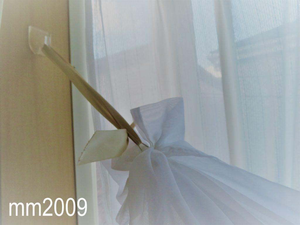 【DIY】100均グッズで簡単に出来る!ぬいぐるみハンモック収納の作り方