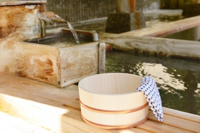 【おうち時間】温泉ごっこが楽しい!おうち温泉を楽しむ方法♪
