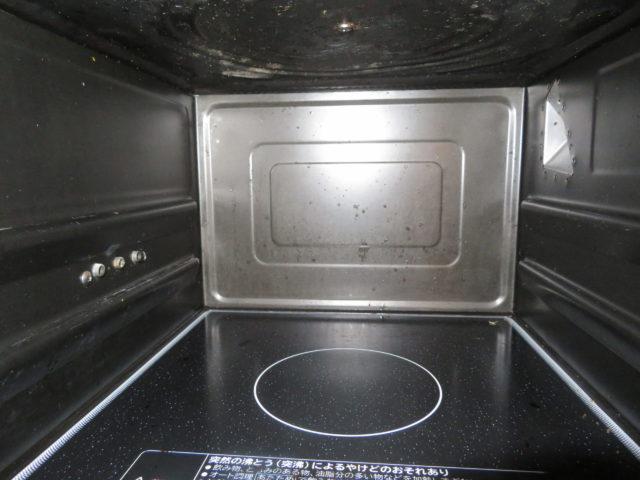 【たった5分】電子レンジが簡単にきれいになるお掃除方法【家にあるモノだけ】