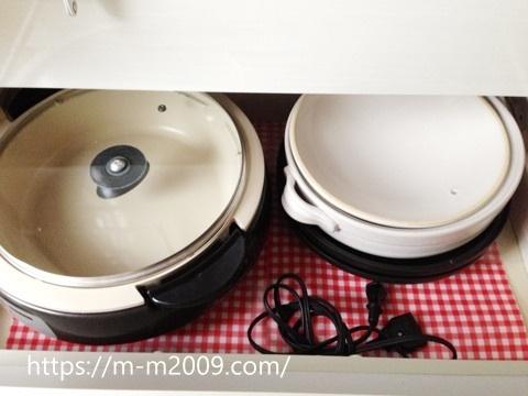 【質問コーナー】土鍋収納で気をつけること&我が家の土鍋収納【Q&A】