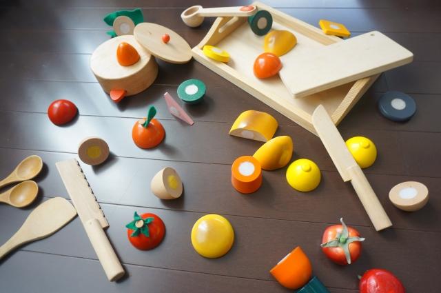 【おもちゃ多すぎて困る!】おもちゃを減らしやすいタイミングと言ってはいけないNGワード