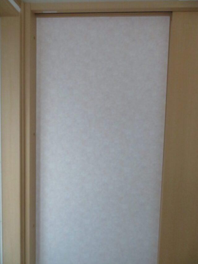 【DIY】洗面所にレンガ壁紙を貼ってみた♡DIYと整理収納って最強だわ♪